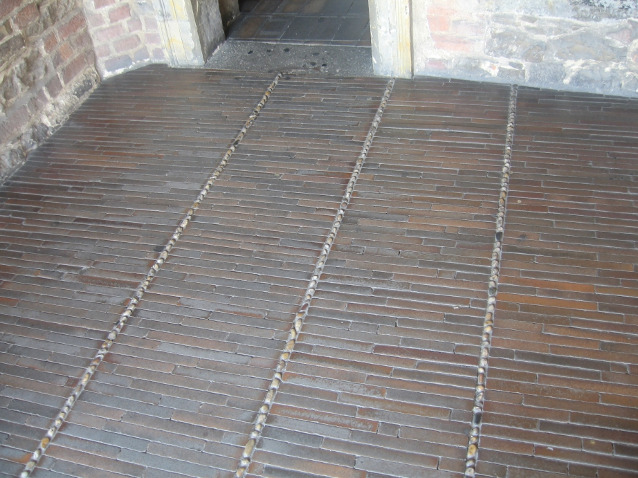 Castle Stone Floor : Bennyvision europe photos october th part iii