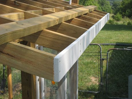 Bennyvision - garden and chicken coop project